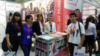 Education Fair in Baku