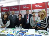 International Educational Fair in Ukraine